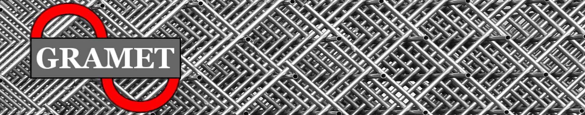 wyroby hutnicze siatki stalowe